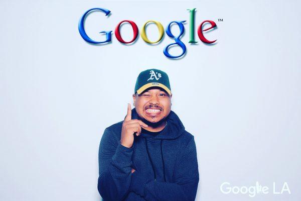 """Is Twizzytwitch """"Googles"""" First Artist?"""