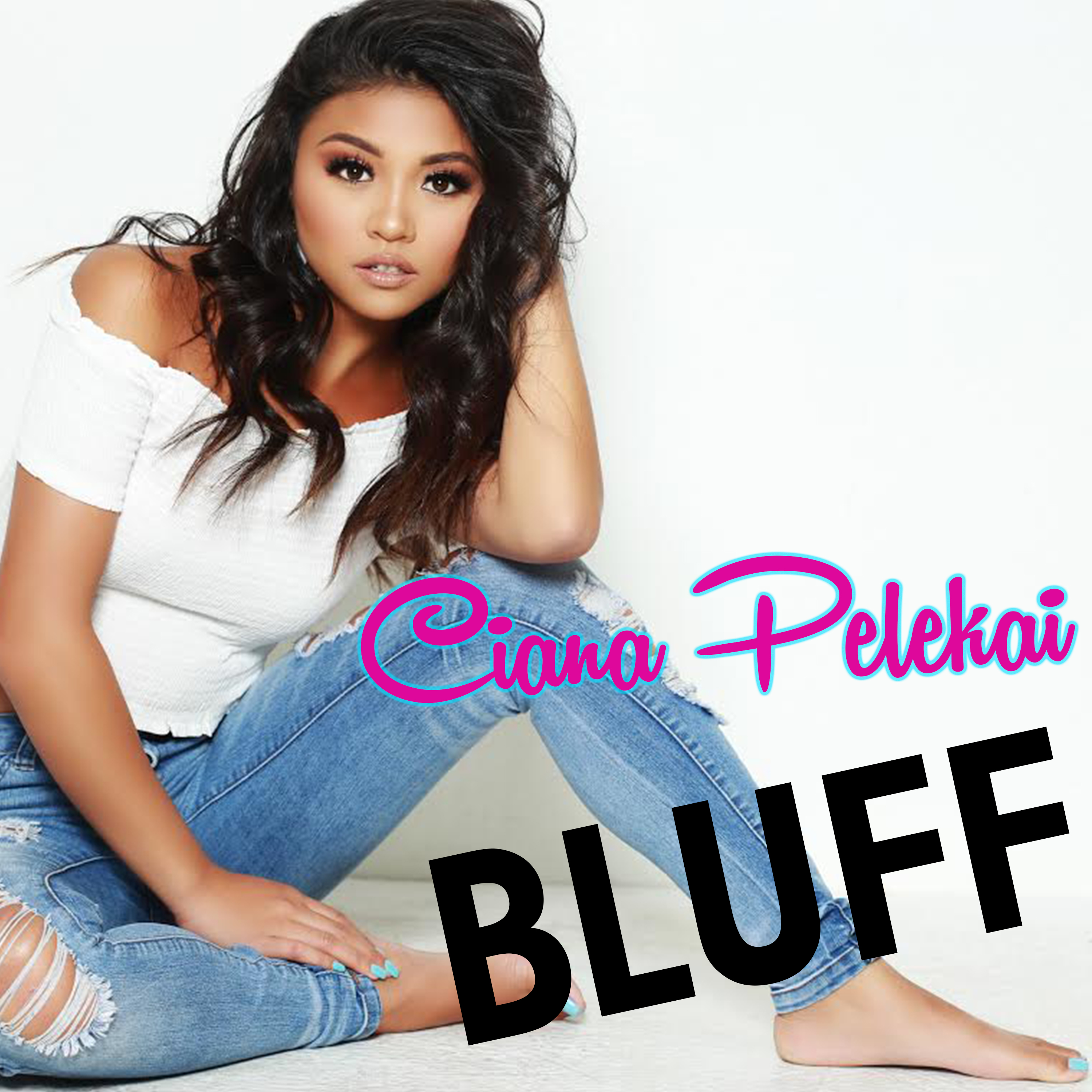 New Video: Ciana Pelekai – Bluff | @cianapelekai10