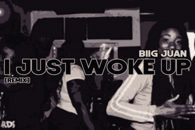 WokeUp Cover Art