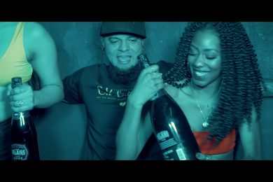 "Cannaboy – ""Strip"" Video"