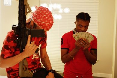 dReXz & Jesus Honcho – Louisiana (Official Music Video)