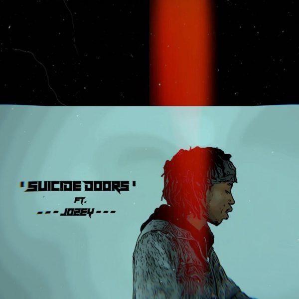 'Suicide Doors' Feat. Jozey