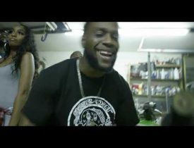 """""""My Zone"""" Official Music Video by Berg Da General"""