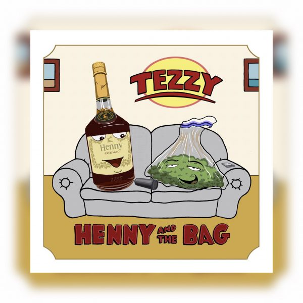 Vontez Page – Henny and The Bag (We got Henny) Feat. Dallas
