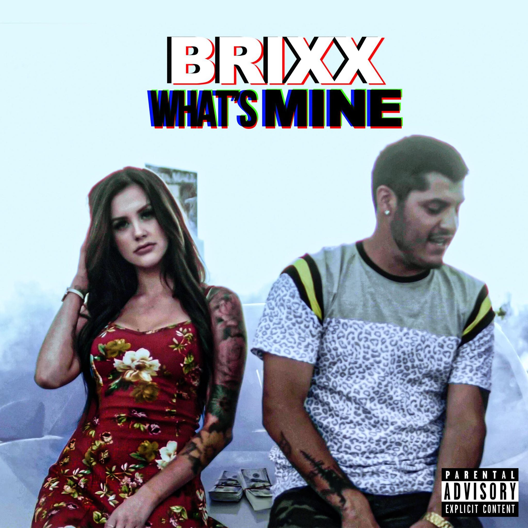 New Music: Brixx – What's Mine | @Backwoodzmuzik
