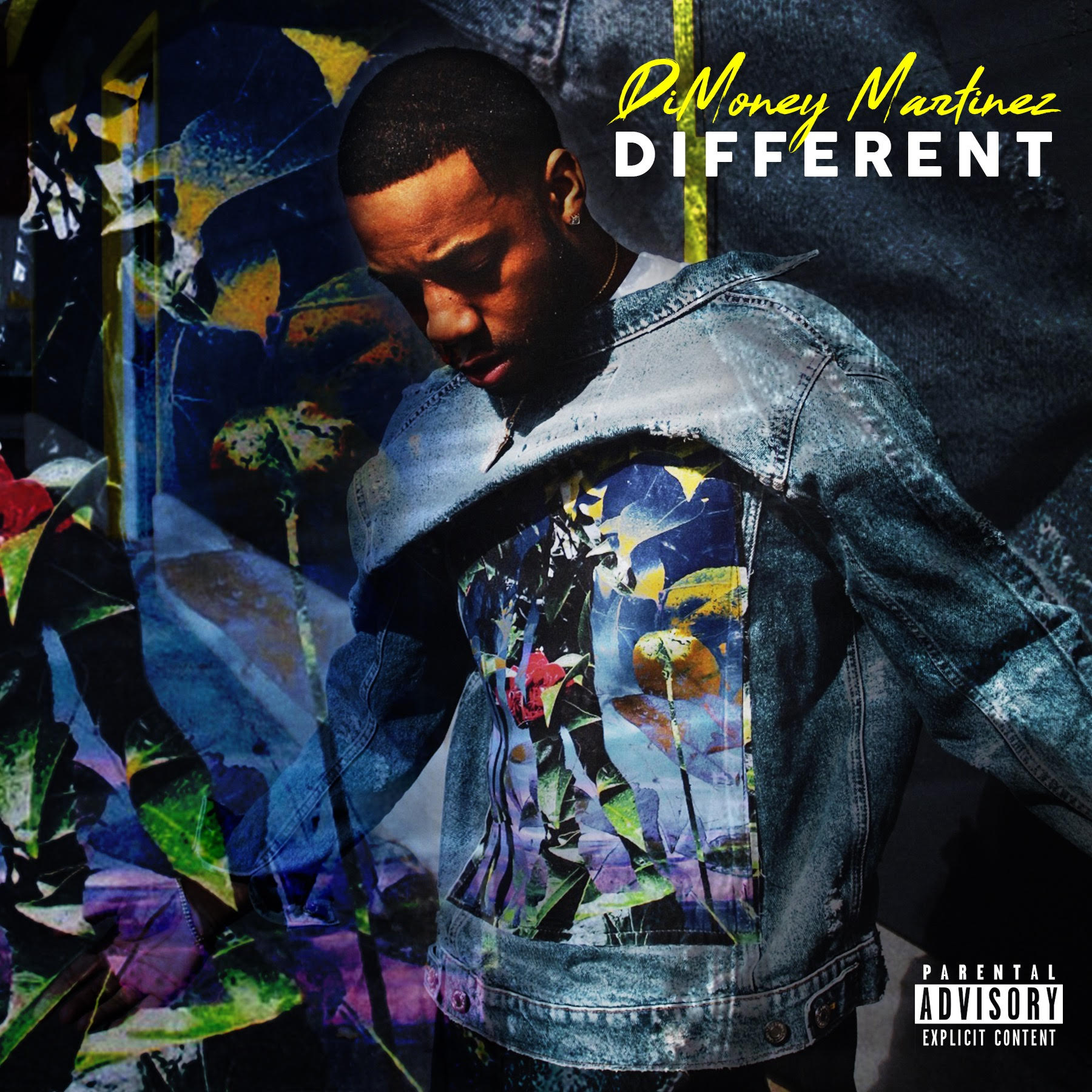 New Video:  DMoney Martinez – Different | @DMoneyMartinez