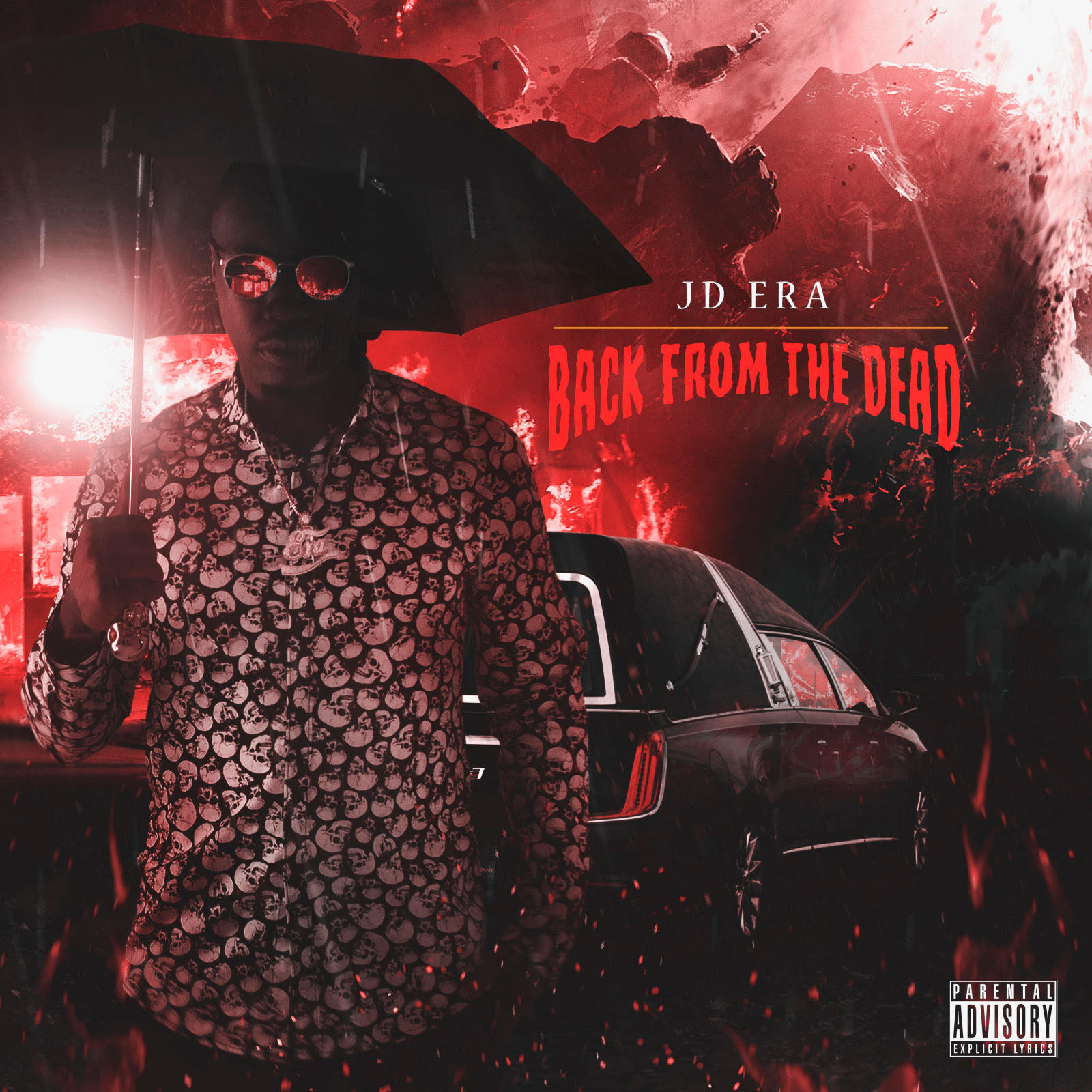 New Music: JD Era – Back From The Dead | @jdera