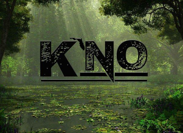 K'NO – New Upcoming Hip Hop Artist