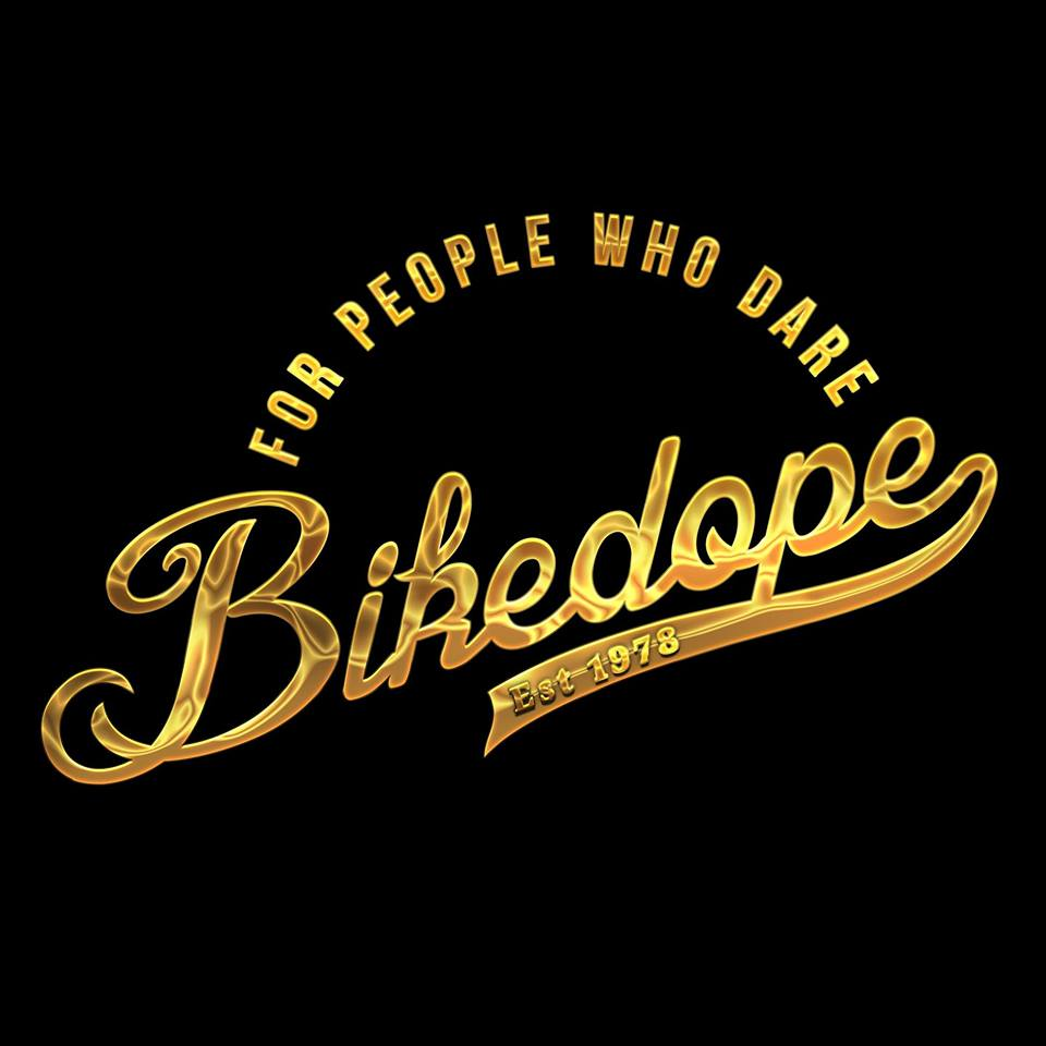 BikeDope Podcast And Clothing Line Is On The Move   @bikedope1000
