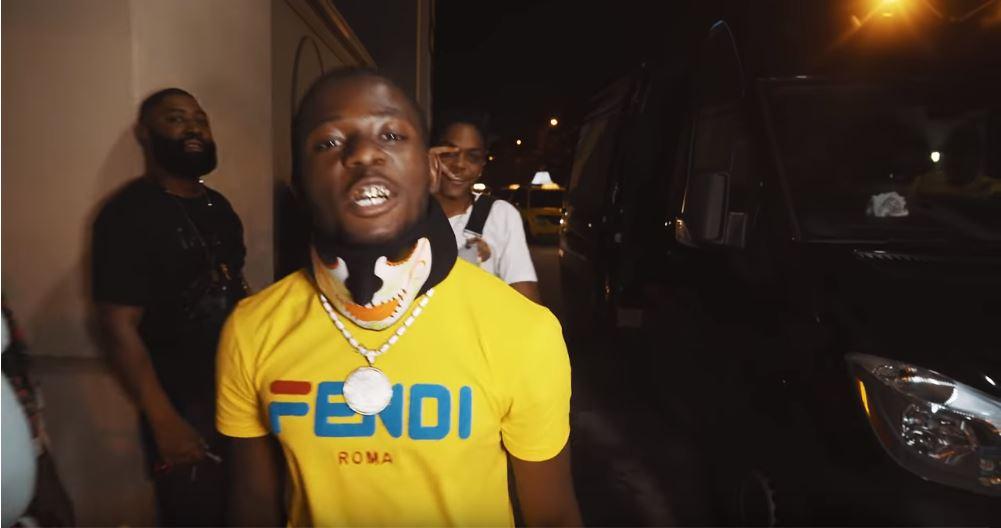 New Video: Nae Bengi – Lambo   @NaeBengi