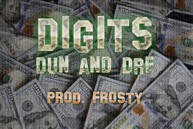 DIGITS COVER ART