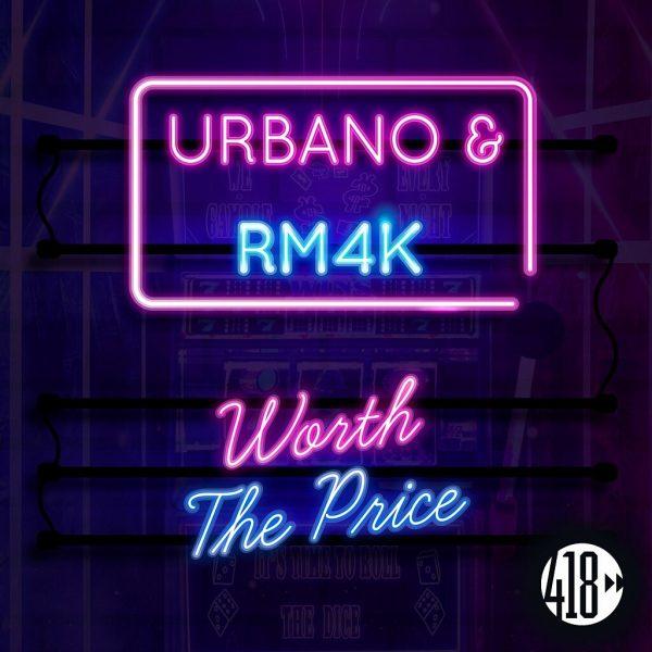 NEW BANGER ALERT! URBANO × RM4K smashing up the house scene! 🔥