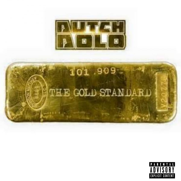 Dutch Dolo – The Gold Standard EP