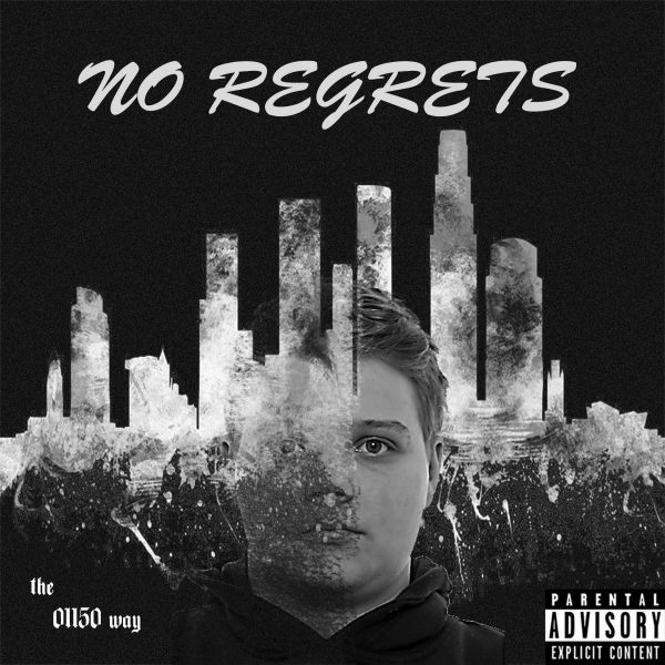 Frippe – No Regrets