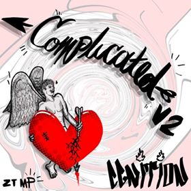 New Music: Cgnition – Complicated V2 | @SN_Cgnition