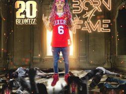 20 bluntzz