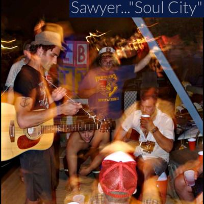 """Sawyer Releases Highly Anticipated Debut Album """"Soul City"""""""
