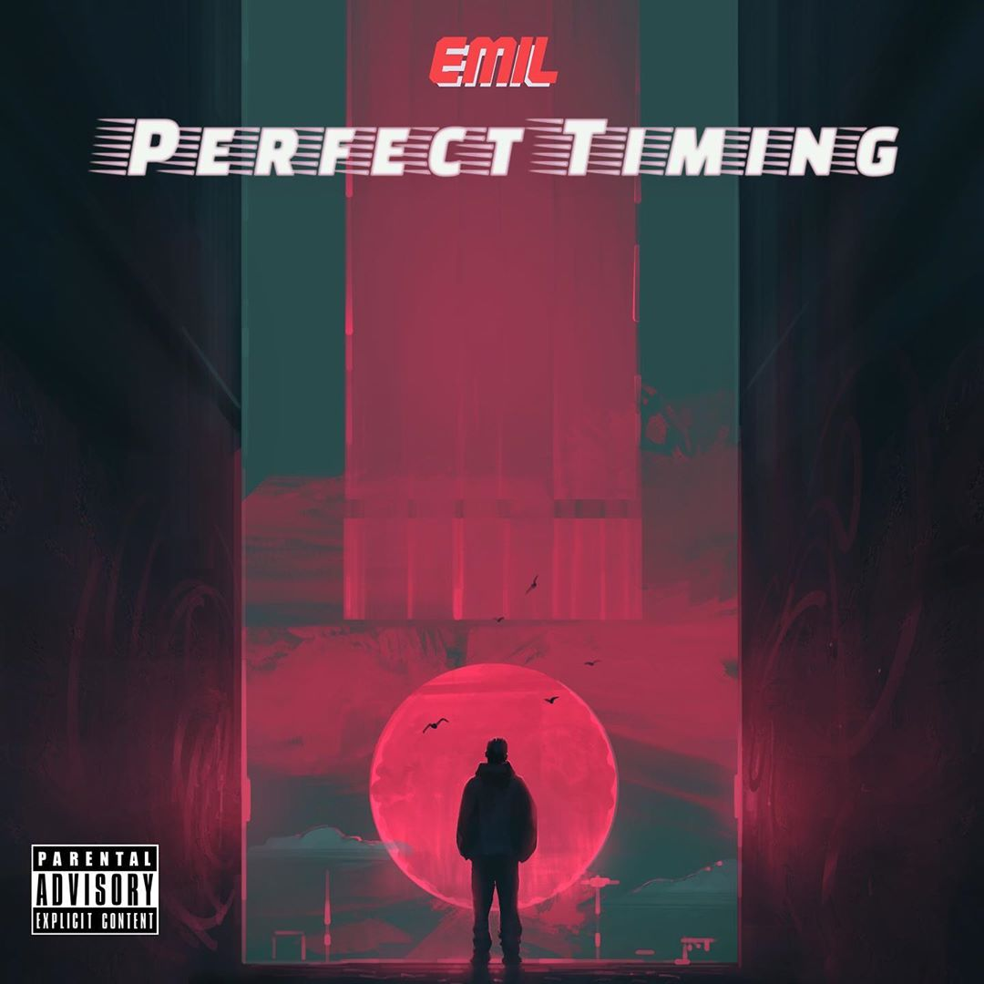 New Music: Emil – Perfect Timing | @EmilsMusic