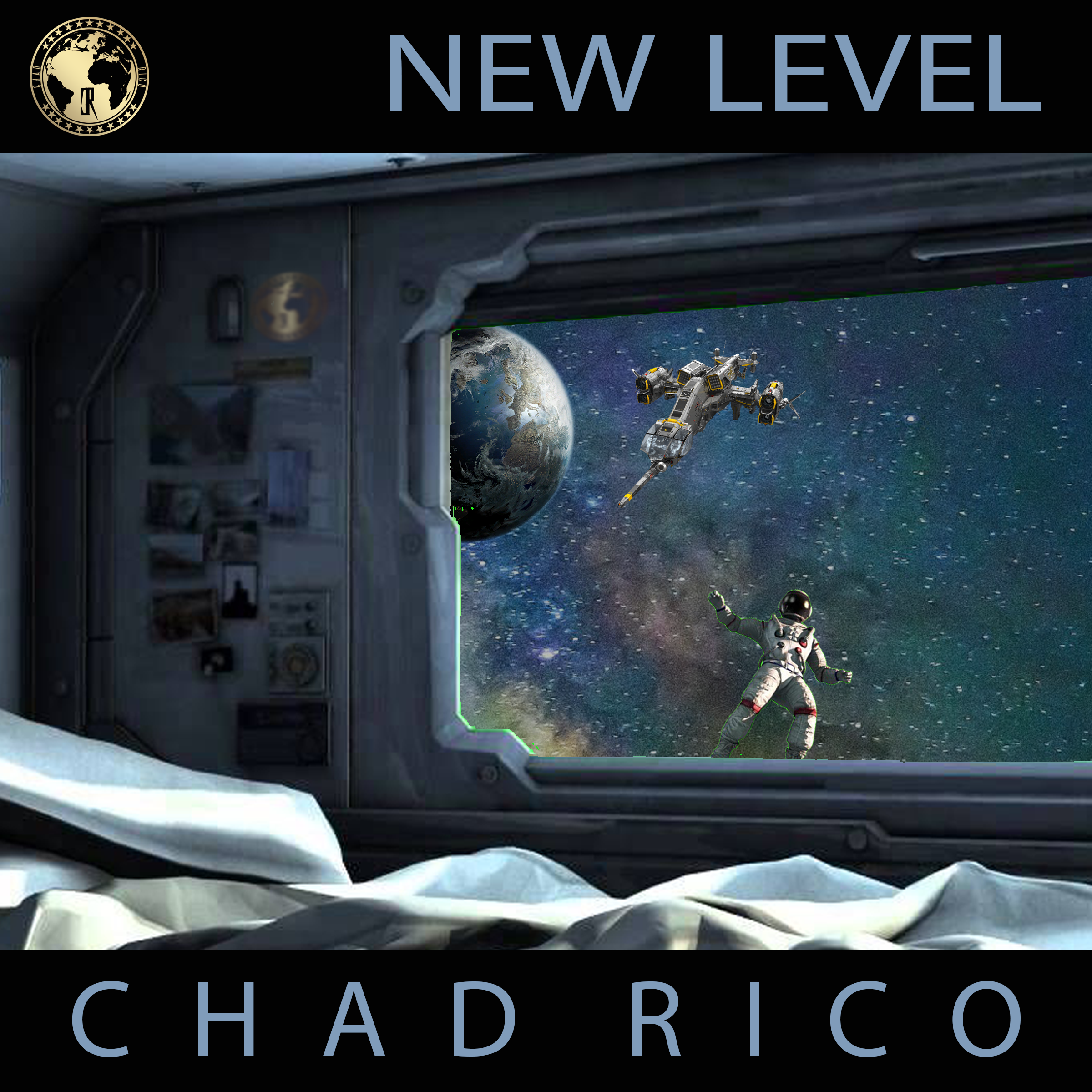 New Video: Chad Rico – New Level