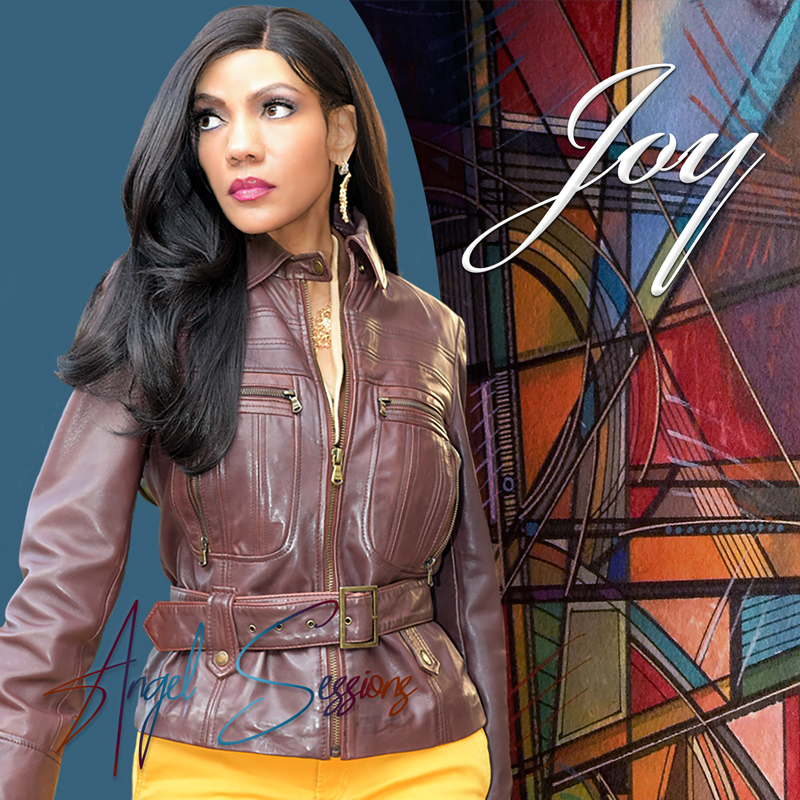 New Music: Angel Sessions – Joy | @AngelSessions