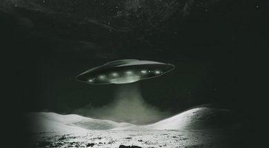 Moon Landing Cover