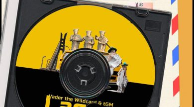 Vader The Wildcard