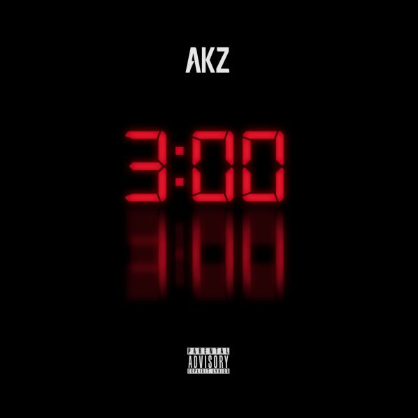 "Akz Drops New Heat With ""3AM Flows"""