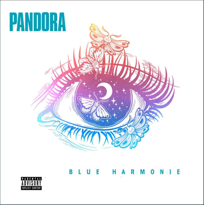 Blue Harmonie – Pandora
