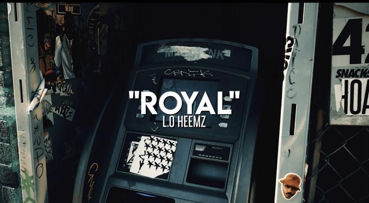 L.O Heemz – ROYAL