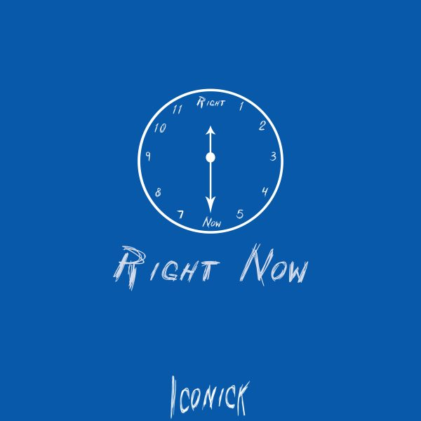 """New Music Alert: Iconick slaps with """"RIght Now"""""""