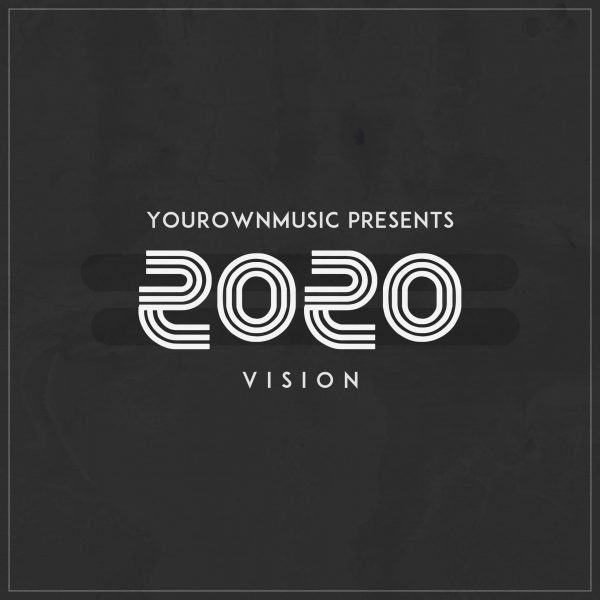 YourownMusic Drop Second Project 2020 Vision