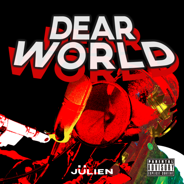 Julien – Dear World (Album)