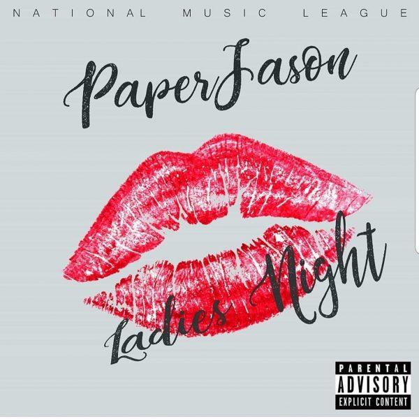 PaperJason New Single Love Makin'