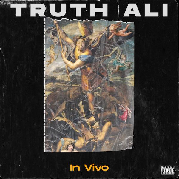 Truth Ali – In Vivo
