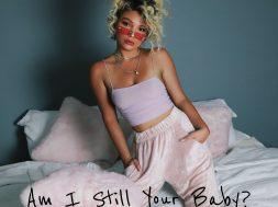 am i still your baby cover art