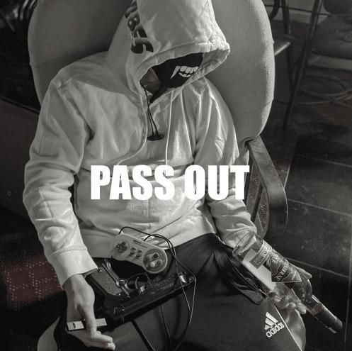 Dante Patel – Pass Out