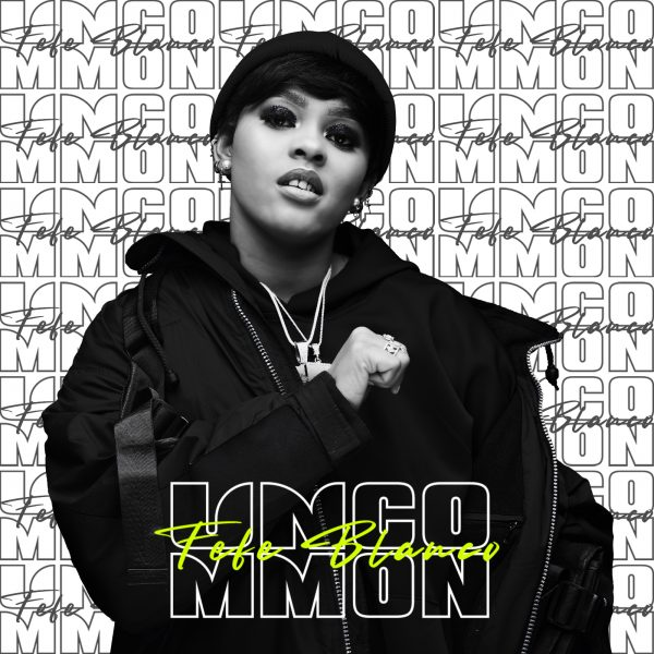 Fast rising Nigerian artiste, Fefe Blanco releass her new EP titled UNCOMMON.