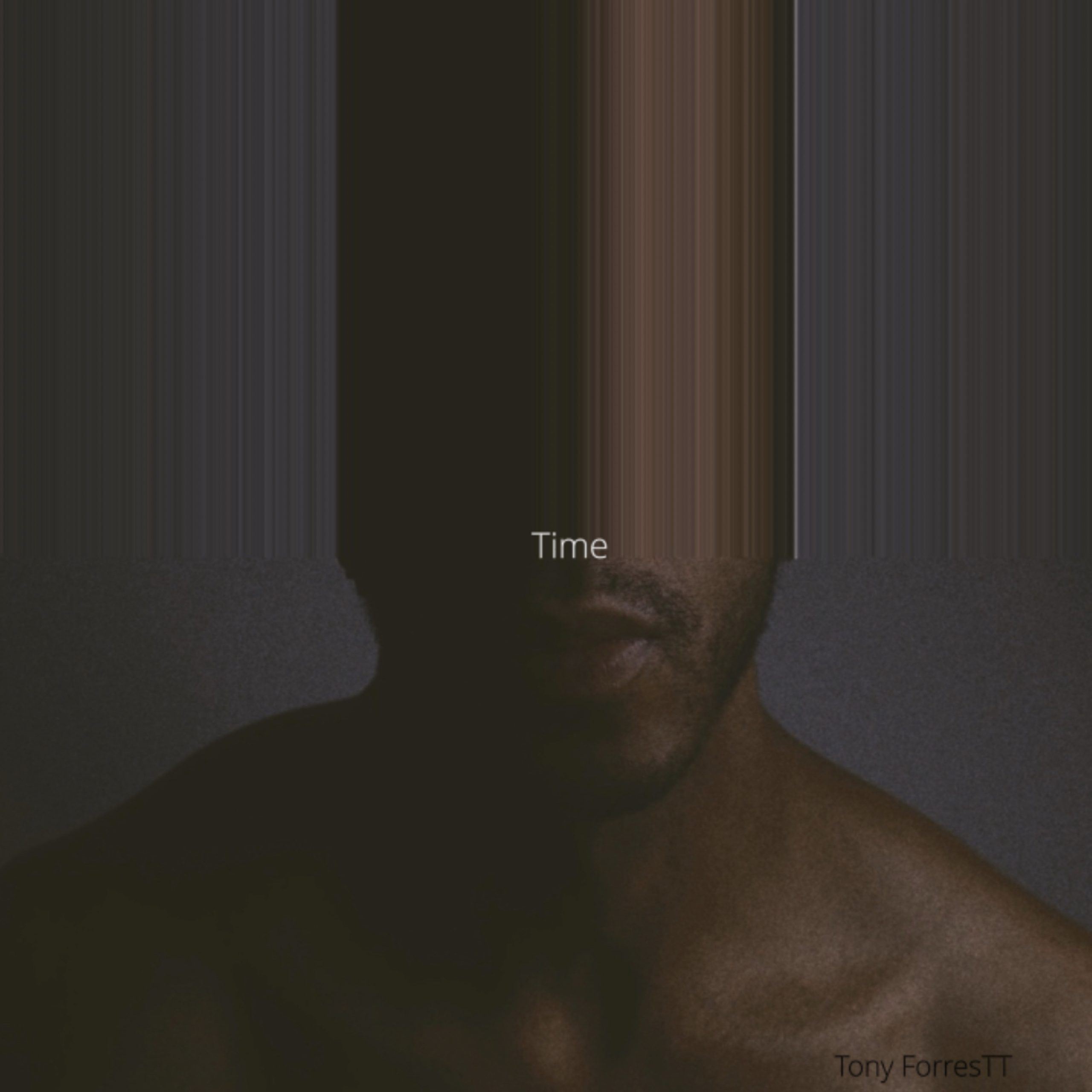 """Tony ForresTT has the """"TIME"""" in his latest release."""