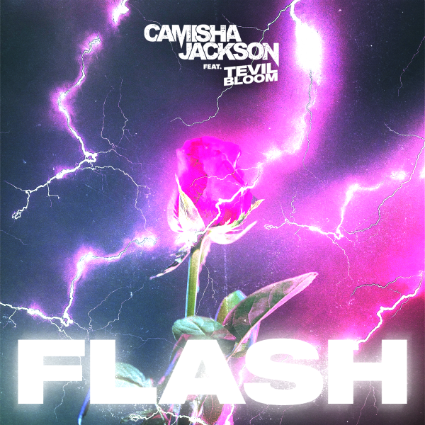 Camisha Jackson's Debut Song Captures The Emotions Of Rejection