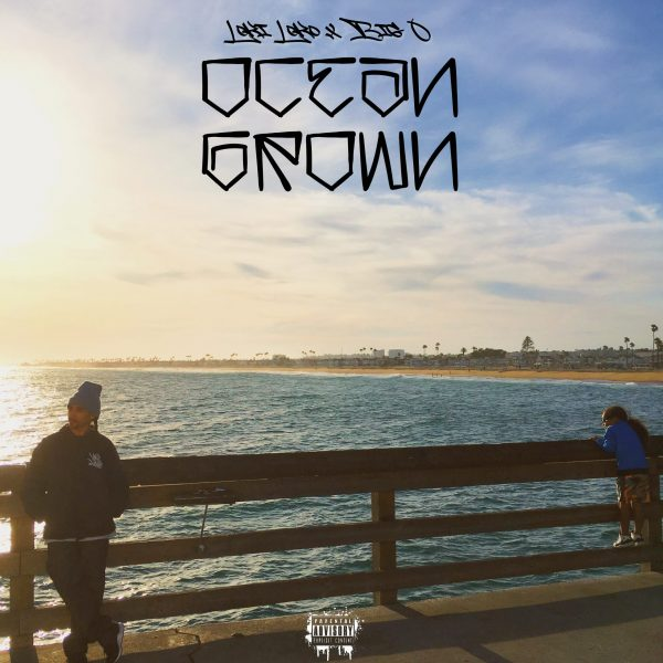 Big O & Loki Loko – Ocean Grown