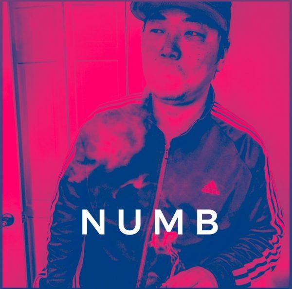 """Travis Shyn Releases HipPop Single """"NUMB"""""""