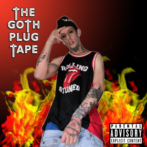 The Goth Plug Tape Came Straight Out of Hell