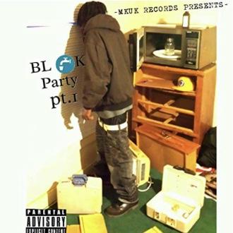 Mook Bailey – Block Party Part 1. Mixtape