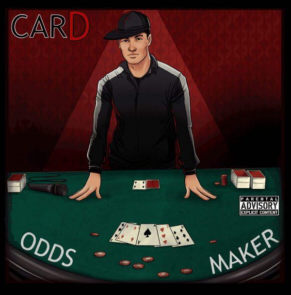 Card – Sicker