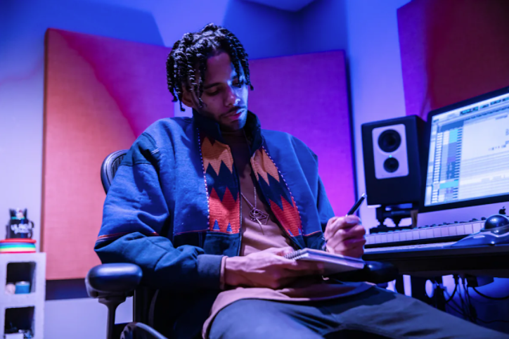 Get To Know Tremaine Mallory's Music