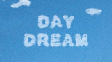 day dream artwork