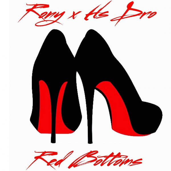 "Portland Hip-Hop Artist Rony Releases Highly Anticipated Single ""Red Bottoms"""