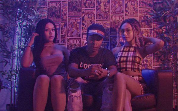 British Zim Rapper Modrick Buck Collabs with ex-G-Unit Rapper Kidd Kidd on 'Self Made'