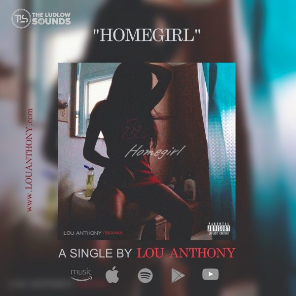 """Lou Anthony Says What Every Guy Is Thinking in """"Homegirl"""""""