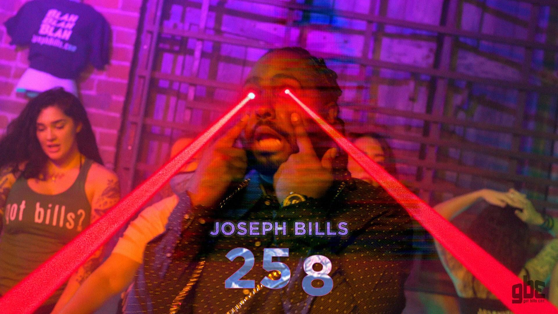 New Music: Joesph Bills – 25/8 | @josephbills